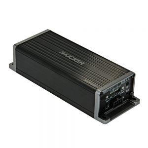 KEY 200W 4 Channel Smart Amplifier