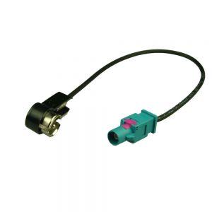 AAN2106I FAKRA to female antenna adaptor Main Image