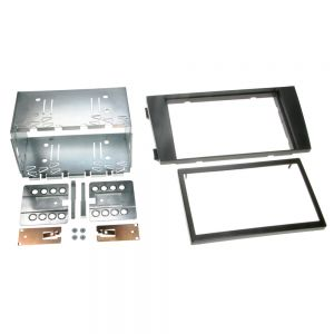 AFK4004 Double DIN Fitting Kit Audi A6 01-04 Main Image