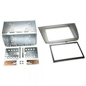 AFK4056 Double DIN Fitting Kit Seat Toledo & Altea 05 > Silver Main Image