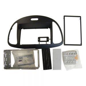 AFK4087 Double DIN Fitting Kit Hyundai i10 Main Image