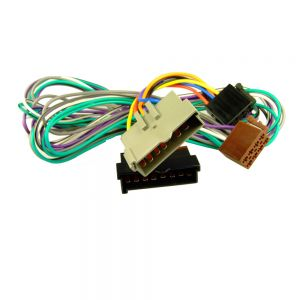 AIS2146 ISO Ford Amplifier bypass lead Main Image