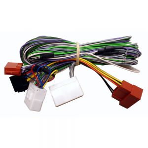 AIS2190 ISO Chrysler/ Jeep Amp by-pass lead Main Image