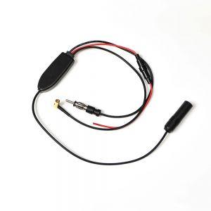 AN3023DAB Digital Radio (DAB) & AM/FM Active Splitter & Amplifier Main Image