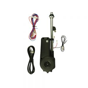AN7700 AM/FM Multi Head electric antenna Additional Image 1