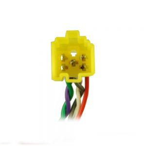 ASC2504 Stalk Interface Renault & Nissan CAN Bus Main Image