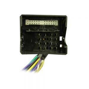 ASC2505 Stalk Interface Vauxhall Quadlock CAN Bus Main Image