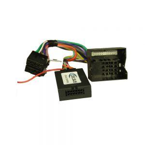 ASC2527 Stalk Interface Vauxhall Corsa 08 > CAN Bus Main Image