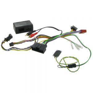 ASC2545 Stalk Interface Ford Focus / C-Max 2011 > Advanced Display Main Image
