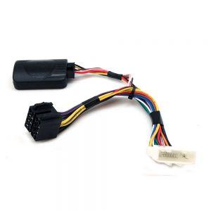 ASC2579 Stalk Interface Subaru 2012 without OEM Navi Main Image