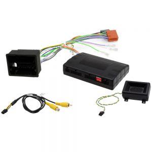 ASC2596 Stalk Interface Vauxhall Infodapter Main Image