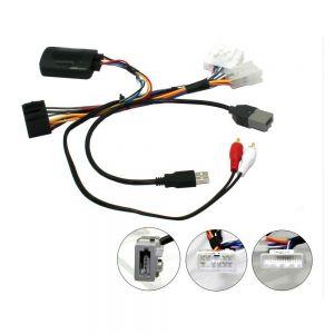 ASC25992 Stalk Interface Citroen C1