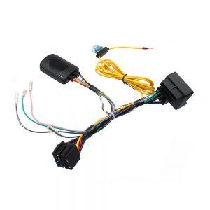 ASC25997 Stalk Interface Mercedes Vito (W447) 2014> with Audio 15 Main Image