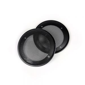 "BBGR4 Speaker Grills 100mm ( 4"" ) Main Image"