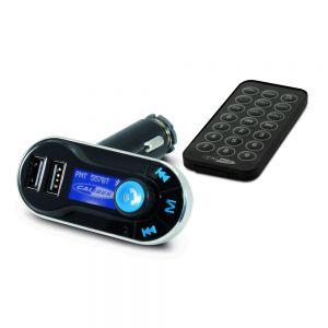 CALPMT557BT Caliber FM Transmitter with Bluetooth Technology Main Image