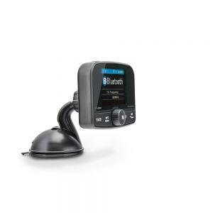 CALPMT801DAB-BT Caliber DAB+ FM Transmitter with Bluetooth Technology Main Image