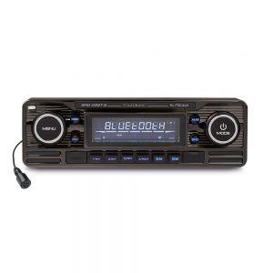 CALRMD120BT/B Caliber FM tuner with USB/SD Reader, AUX-Input & Bluetooth Technology (no CD) Main Image