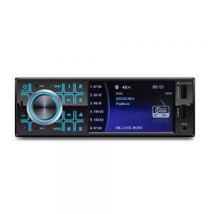 Caliber DAB/FM Tuner with USB/SD, AUX-Input & Bluetooth