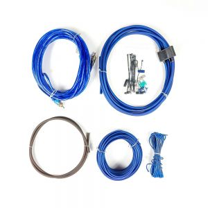 CNK10A Celsus 10awg / 5mm CCA Wiring Kit Main Image