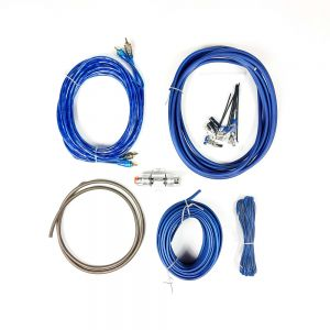 CNK8A Celsus 8awg / 8mm CCA Wiring Kit Main Image