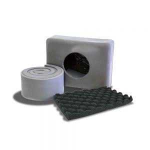 """DYN50306 DynaBox 6"""" Ceiling Kit Additional Image 1"""