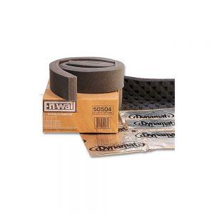 """DYN50504 Dynamat En-Wall 4"""" Wall Kit Main Image"""