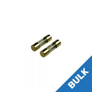 F20-BLK 20A  AGU Fuse [qty 10] Main Image