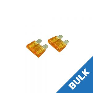 FB5-BLK 5A BLADE Fuse [qty 50] Main Image