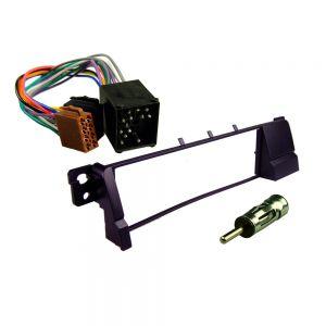 BMW 3 Series Audio Fitting Kit