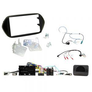 Fiat Tipo Audio Fitting Kit Non-Navigation Vehicles