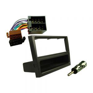 Vauxhall Audio Fitting Kit