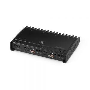 JL300/4V3 Slash v3 300W 4 Channel Class A/B Full-Range Amplifier Main Image