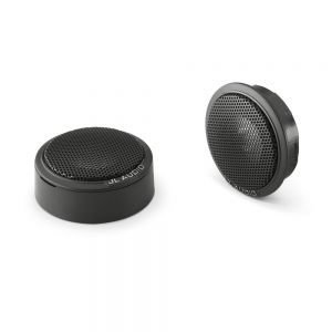 """JLC1-075CT C1 0.75"""" (19 mm) Component Tweeter Pair with Crossovers Main Image"""