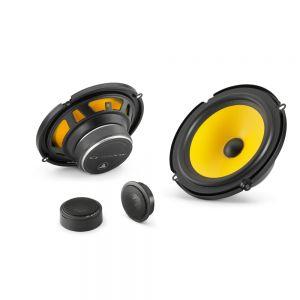 "JLC1-650 C1 6.5"" (165 mm) Component Speaker System Main Image"