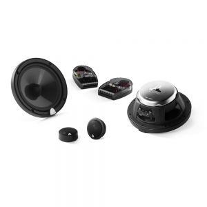 """JLC3-650 C3 6.5"""" (165 mm) Convertible Component/Coaxial Speaker System Main Image"""
