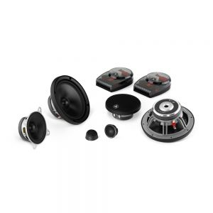 "JLC5-653 C5 6.5"" (165 mm) 3-Way Component Speaker System Main Image"