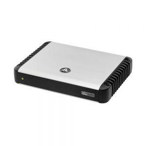 JLHD600/4 HD 600W 4 Channel Class D Full Range Amplifier Main Image