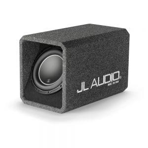 JLHO110W6V3 HO Wedge Ported Enclosure with Single 10W6v3-D4 Driver Main Image