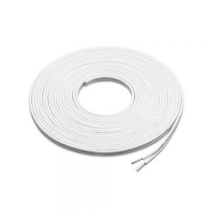 JLM-XM-WHTSC16-500 JL Audio 16 AWG Premium Speaker Cable - White Main Image