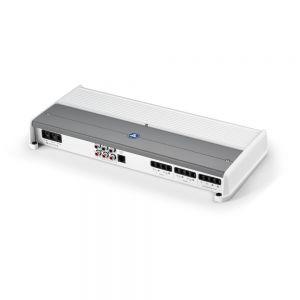 JLM1000/5V2 Marine 1000W 5 Channel Class D System Amplifier Main Image