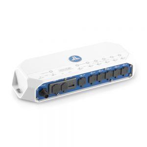 JLMVI-HUB JLid Comm & Network Bridge Hub for MV & MVi Amplifiers Main Image