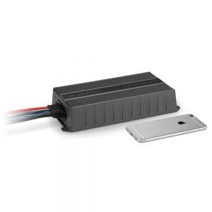 JLMX600/3 MX 600W 3 Channel Class D System Amplifier Main Image