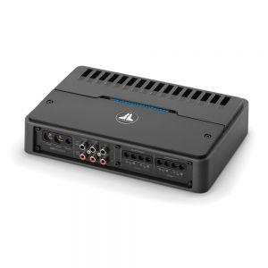 JLRD400/4 RD 400W 4 Channel Class D Full Range Amplifier Main Image