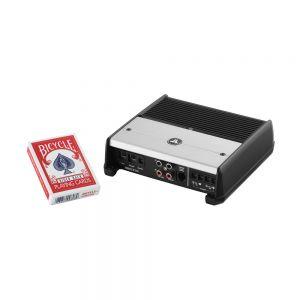 JLXD200/2V2 XDv2 200W 2 Channel Class D Full Range Amplifier Main Image
