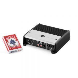 JLXD300/1V2 XDv2 300W Monoblock Class D Subwoofer Amplifier Main Image