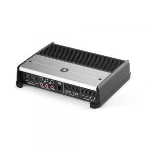 JLXD500/3V2 XDv2 500W 3 Channel Class D Full Range Amplifier Main Image