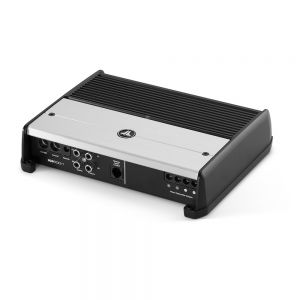 JLXD600/1V2 XDv2 600W Monoblock Class D Subwoofer Amplifier Main Image