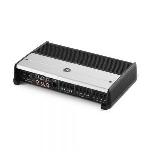 JLXD700/5V2 XDv2 700W 5 Channel Class D Full Range Amplifier Main Image