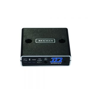 KA42IQI IQI Intelligent Bluetooth Interface Main Image