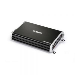 KA43DXA2504 DX 250W 4 Channel Class D Full-Range Amplifier Main Image
